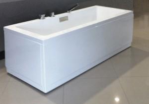 Poza Cada de baie Quadra Model: 1800mm x 1000mm x 450mm. Poza 10861