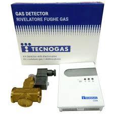 Poza KIT DETECTOR + ELECTROV 3/4 TECNOGAZ. Poza 9935